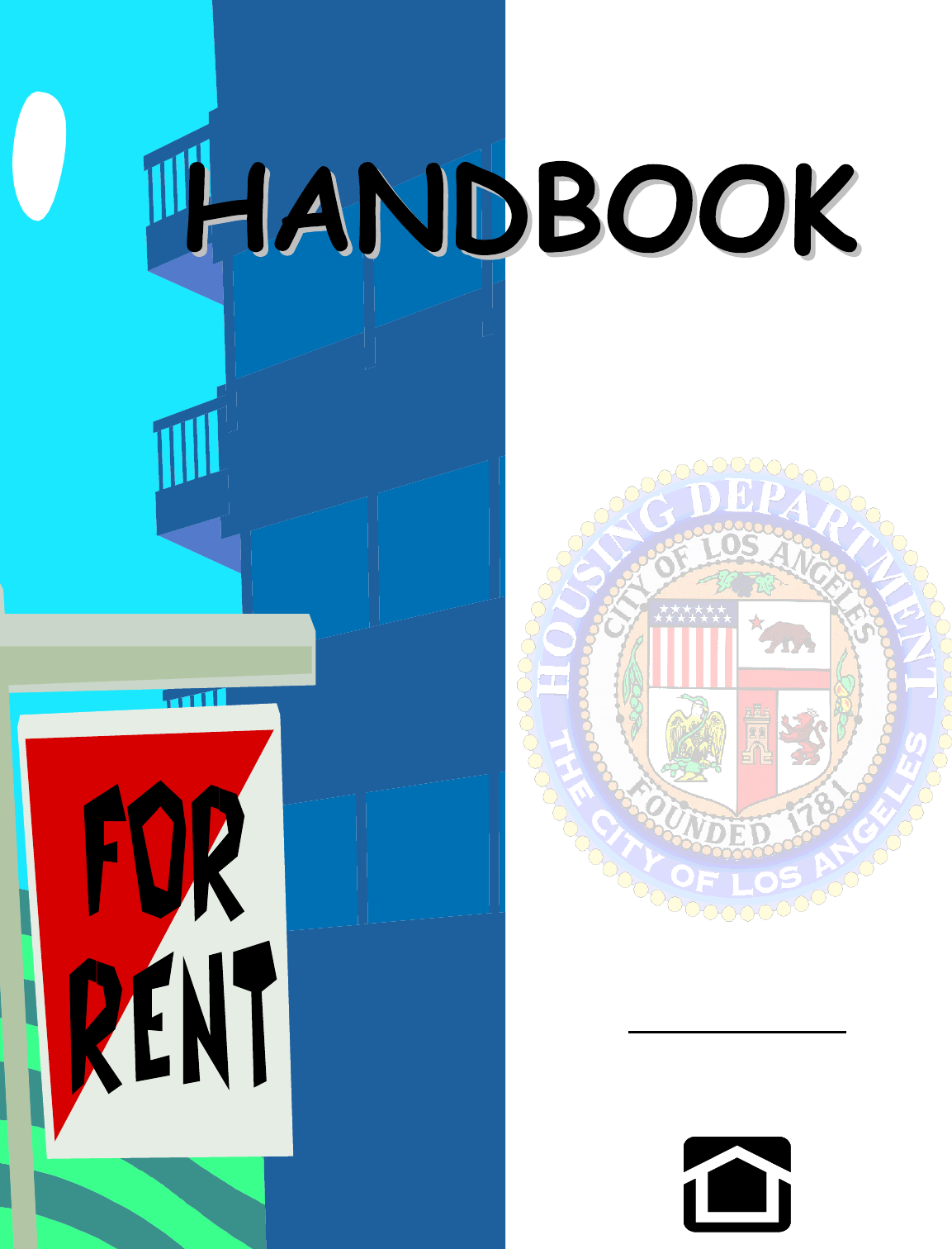 Los angeles landlord tenant handbook for rent stabilized units fandeluxe Gallery
